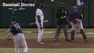 Buck Showalter Explains Walking Barry Bonds With Bases Loaded | Baseball Stories