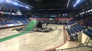 Monster X Tour Live Monster Trucks and Motocross