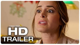 A CHRISTMAS SWITCH Official Trailer (NEW 2018) Comedy Movie HD