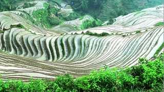 preview picture of video 'Dazhai Spring Planting (大寨春耕) - 2006 (China Works Series)'
