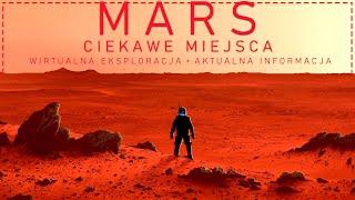 Wirtualna wycieczka na Marsa