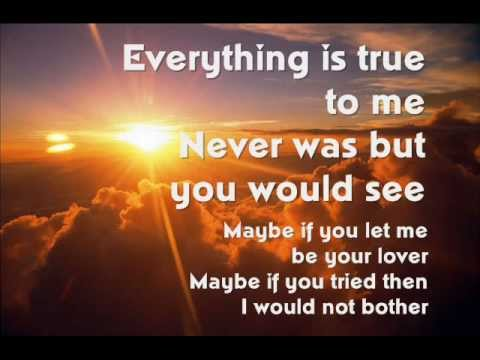 Sky Ferreira - Everything Is Embarrassing (Lyrics)