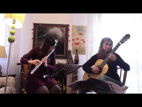 Duo Flauto e Chitarra video preview