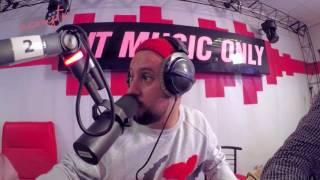MONATIK Акустика (NRJ Acoustic на телеканале Music Box)