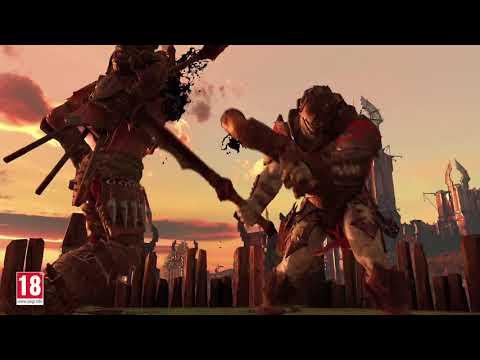 La Terre du Milieu : L'Ombre de la Guerre présente La Tribu de la Terreur de La Terre du Milieu : L'Ombre du Mordor