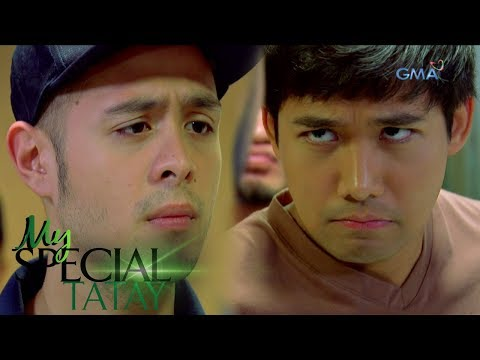 My Special Tatay: Tapatang Boyet at Gardo   Episode 128