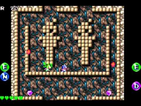 bubble bobble old & new gba rom