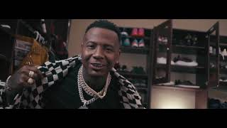Moneybagg Yo Psycho Mode Official Video