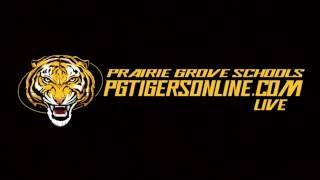 Prairie Grove (41) vs Huntsville (12) 2016