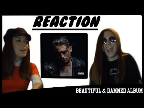 G-Eazy - The Beautiful & Damned Album (REACTION) mp3