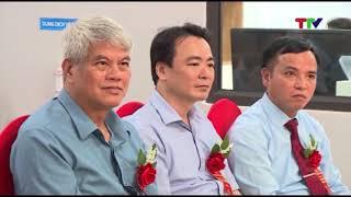 Thời sự Đài TH Tuyên Quang TTV ngày 28 6 2020 Khai trương phòng khám đa khoa Hùng Vương - Sơn Dương
