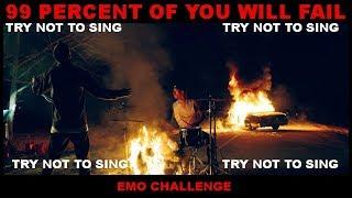 YOU SING YOU LOSE (Pop punk/Alt Challenge)