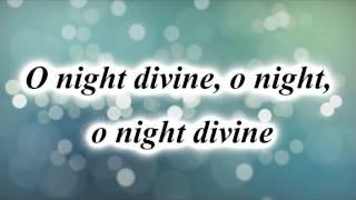 O Holy Night~Chris Tomlin