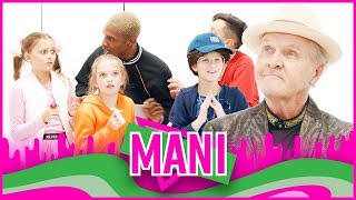 "MANI | Season 3 | Ep. 5: ""Operation: The Life and Times of Mr. Mioshi"""