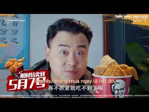 Phim Hài - Thầy giáo thịt tươi tập 16