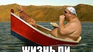 РУССКИЕ ПРИКОЛЫ #2 (АВГУСТ)[ЛУЧШИЕ ПРИКОЛЫ,2015 ГОДА,СМЕХ,УГАР]