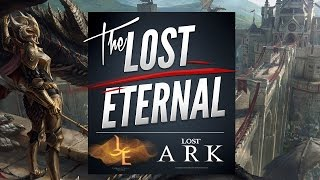 Lost Eternal - Top 10 Lost Ark Features Requested (Vikings Gameplay) - ARPG Gaming News Podcast