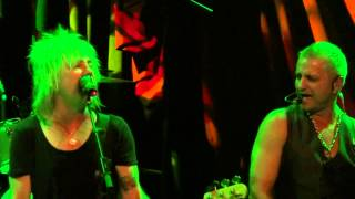 """HYSTERIA (The Def Leppard Tribute) """"Too Late For Love"""" - LIVE 7/3/2015"""