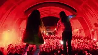 #Skrillex [LIVE]    Kelsey Lu   Due West (Skrillex Remix)