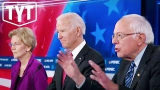 Atlanta Democratic Debate Winners and Losers. TYT Summary