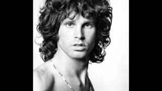 I Can't See Your Face In My Mind - The Doors