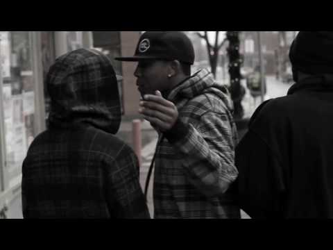 Fitted-Monster's Music Video (Fitteds Music)
