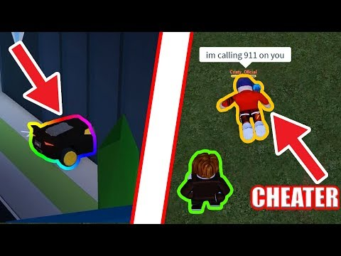 BYPASS The JEWELRY STORE LASERS!!! | Roblox Jailbreak Myth