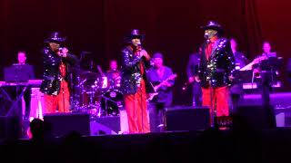 The Masqueraders -Valentines Super Love Jam..Honda Center 2/16/2019