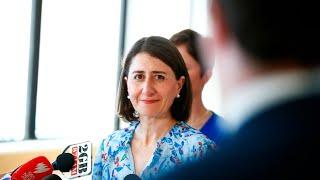 NSW govt 'on verge of meltdown'
