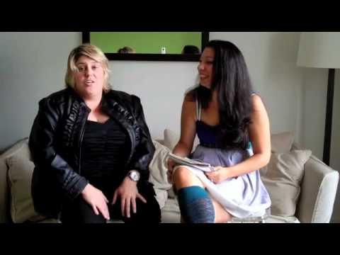 The Underground With Natasia - Ep 1 - Chantal Carerre