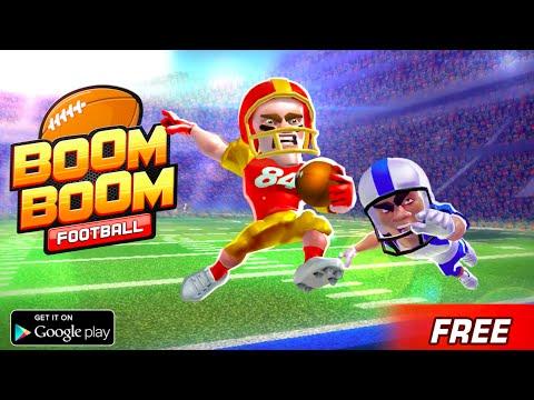 Boom Boom Football video