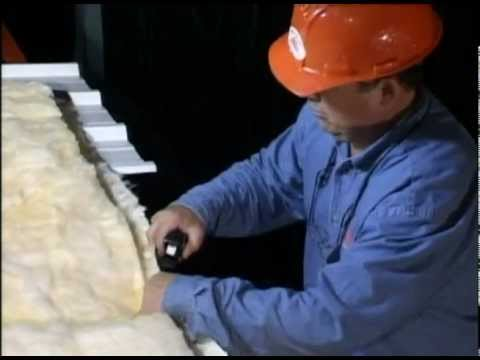 Metal Building Installation Video 6 Screenshot