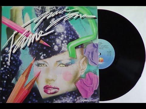 """Grace Jones - Fame [Original US promo 12"""" version]"""