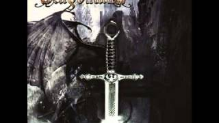 Dragonland - Holy War