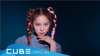 CLC(씨엘씨)   'Devil' Official Music Video