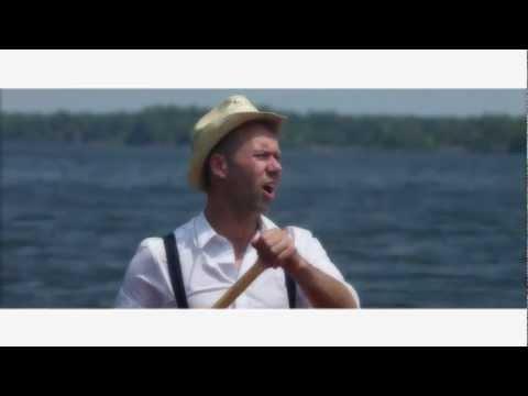 """Birchbark Canoe - Jeffery Straker - (from the album """"Vagabond"""")"""