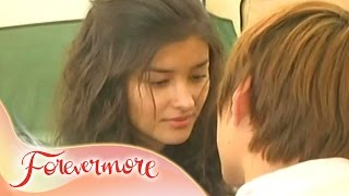 Forevermore: Agnes Says Sorry