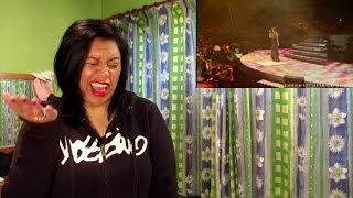 REGINE VELASQUEZ - SAY THAT YOU LOVE ME-Live Reaction