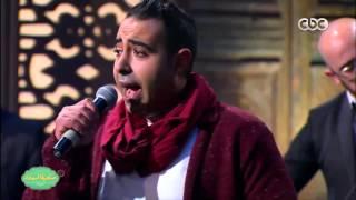 صاحبة السعادة | محمد عدوية - سامحني يابا - تتر مسلسل حواري بوخارست