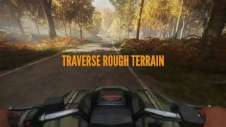 VideoImage1 theHunter: Call of the Wild - ATV SABER 4X4 DLC