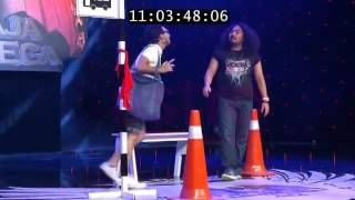 Maharaja Lawak Mega 2012   Episod 1   Part 2