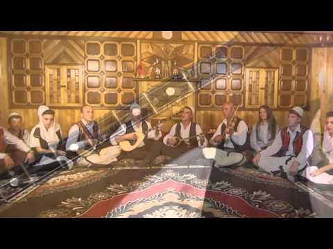 Vellezerit Zogaj - Shqiperine e dua
