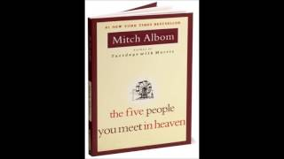 _The Five People You Meet In Heaven by Mitch Albom_Part 4_an Audio Recording