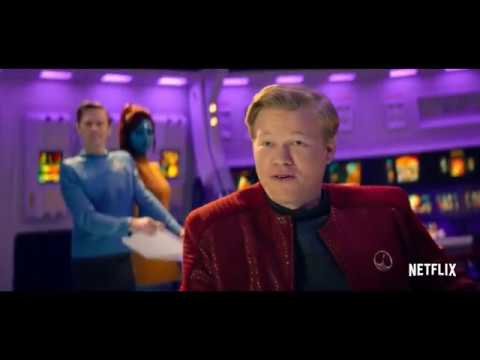 Black Mirror - U.S.S. Callister | Official Trailer HD | Netflix