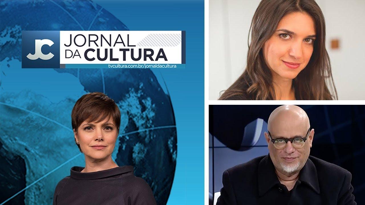 Jornal da Cultura | 05/12/2019