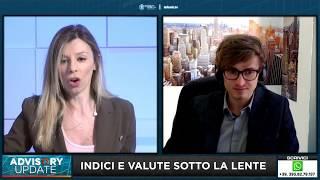 Intervista a Riccardo Zago - Le Fonti TV - 07/02/2018