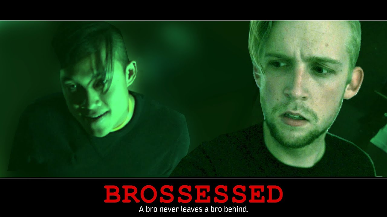 If Bros Were In Horror Movies thumbnail