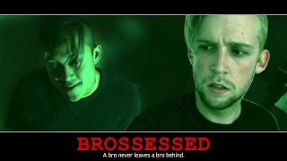 If Bros Were In Horror Movies