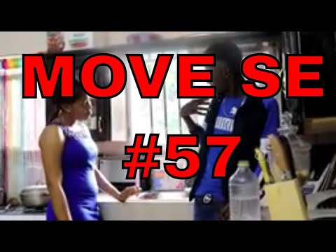 MOVE SE # 57 Sarah/JennyQueen/Anbwate/Carline/Louna/Ti masey/Nadia