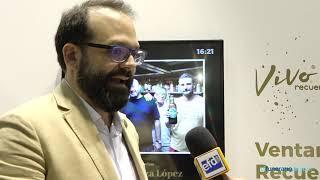 Entrevista Raúl Moreno, Vivo Recuerdo